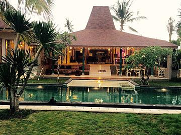 Four Bedroom Villa CGU 101 for sale in Canggu Bali