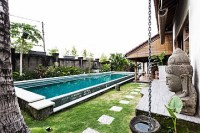 Three Bedroom Villa VCGU 503 for sale in Pererenan Canggu Bali