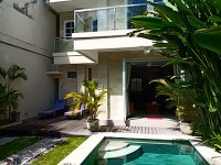 Three Bedroom Villa for sale in Seminyak Bali