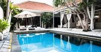 Three Bedroom Villa VSEM 500 for sale in Seminyak Bali