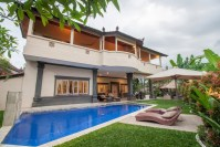Five Bedroom Villa for sale in Seseh Canggu Bali