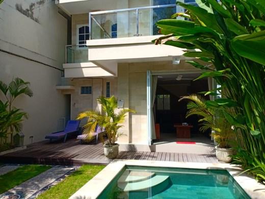 Six Bedroom Villa for sale in Seminyak Bali