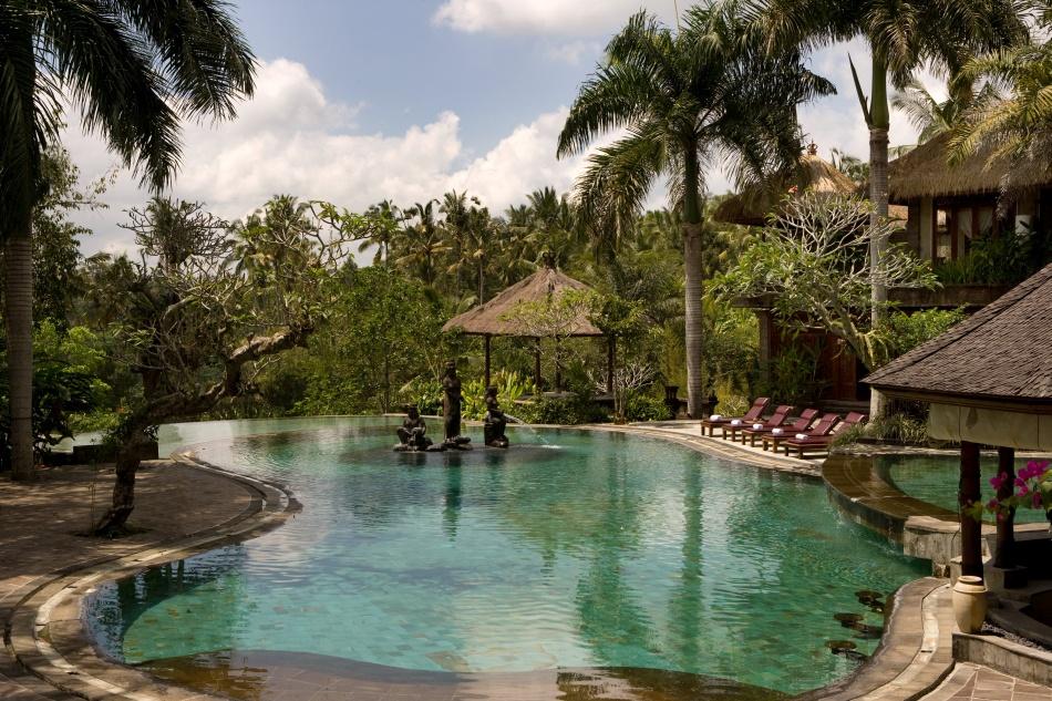 Payogan Ubud Resort