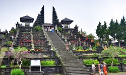 Excursie Oost Bali