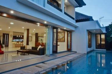Villa Di Bali Untuk Rombongan 02