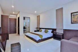 Villa Di Bali Untuk Rombongan 10