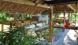 Snorkelen Bali padangbai