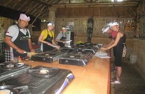 Kookles Ubud Bali