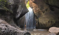 Tukad Cepung Waterval Tour