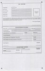 PERDIM 26 _ Formulir Pendaftaran Orang Asing 2