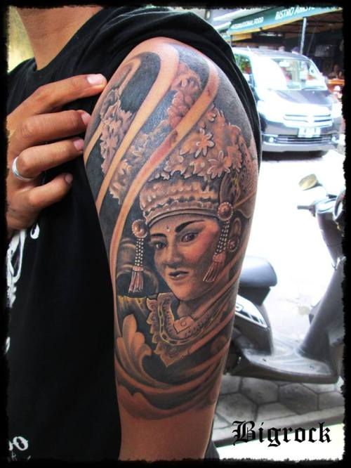 Sanur Tattoo_3