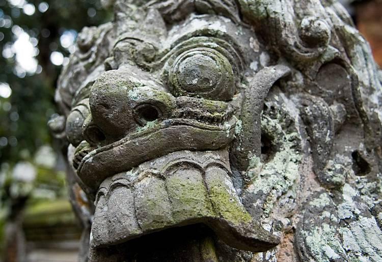 Sawan - Explorer la cote nord est de Bali
