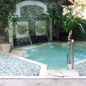 Se relaxer : le Spa Hati à Ubud - Balisolo