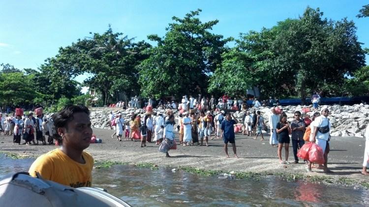 Balisolo port de sanur 2012