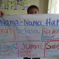 Nama Hari