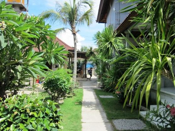 Balisolo Se loger à Nusa Lembongan le Wahyu homestay logement bali hotel tripadvisor (11)