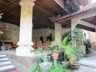Balisolo Simpang Inn se loger à legian bali hotel (10)