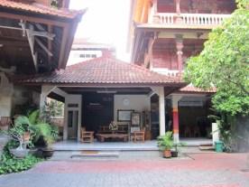 Balisolo Simpang Inn se loger à legian bali hotel (9)