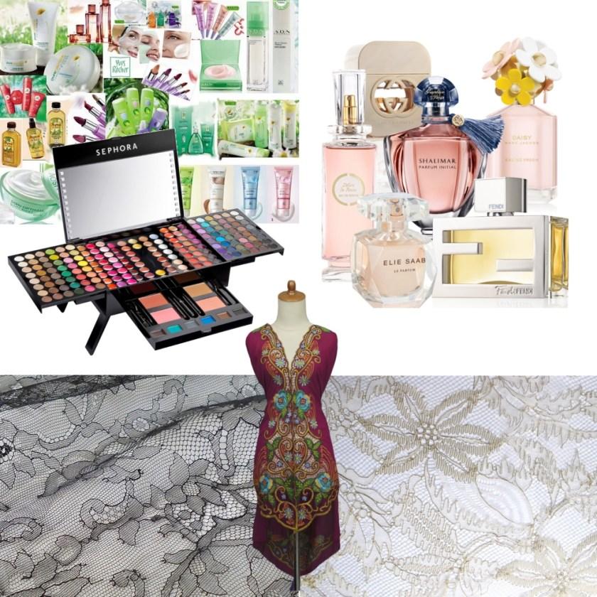 Idées de cadeaux à ramener à Bali femmes