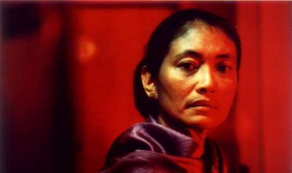2002 : ELIANA, ELIANA de Riri Riza