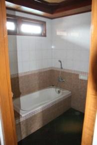 Salle de bain - Ubud Terrace, Bali