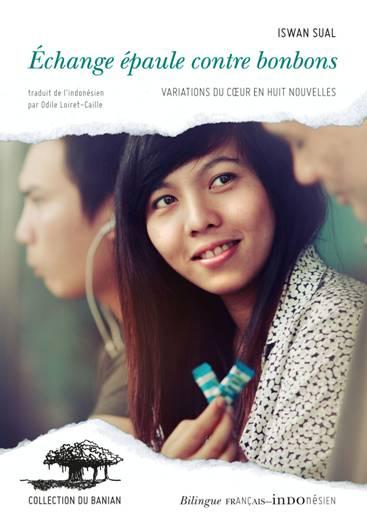 """Lecture indonésienne : """"Echange épaule contre bonbons"""" d'Iswan Sual"""
