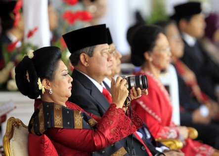 Independance day Indonesie 17 aout