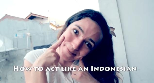 Comment agir comme un indonesien 5 astuces imparables