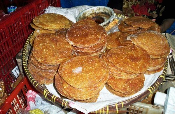 Jaja Uli - dessert indonésien