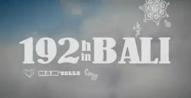 Que voir à Bali - 192h in Bali