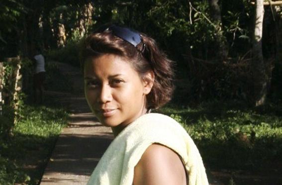 Escroquerie en Indonésie : Vahimeri Desgeorges alias Luna