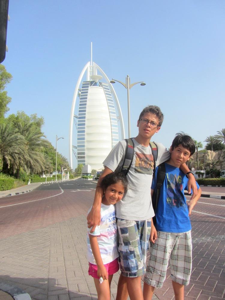 Voyage Lyon Bali escale à Dubai 2013 - Balisolo (5)