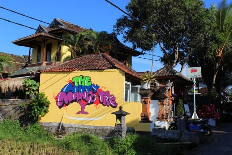 Hotel pas cher ubud Happy Mango Tree Bali (2)