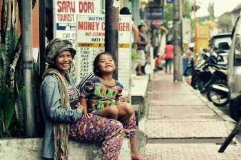 Smile (Ubud, Bali) © Dieter Schmidt, 2014.