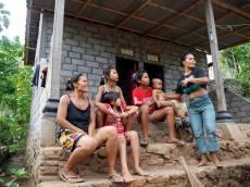 L'eau à Bali indignation à Amed - Balisolo © Albagus (18)