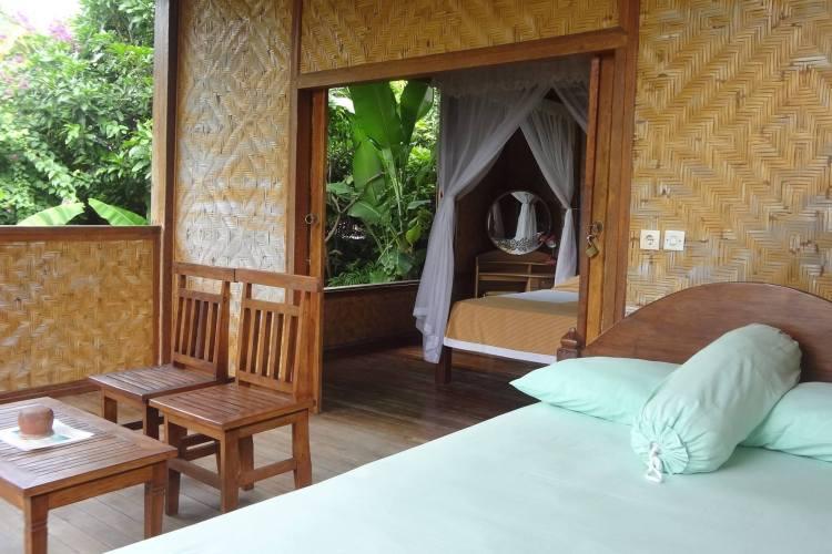 Se loger à Amed  le Medidasi bungalows - Bali Est Indonésie - Balisolo (26)