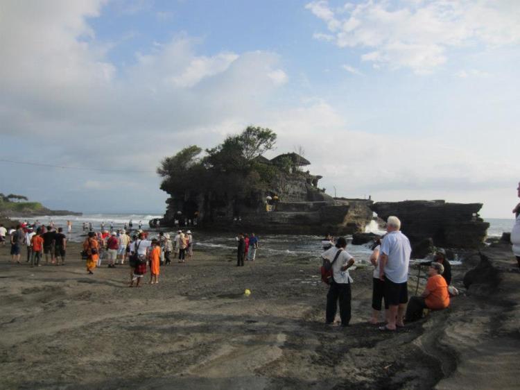 De la Lorraine à Bali en voyage organisé - Interview I went to bali too! (5)