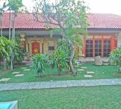 Se loger à Sanur - Exterieur - le Café Locca Homestay - Balisolo_2