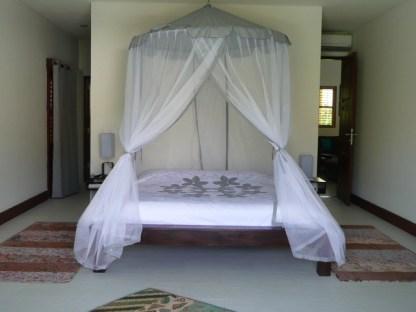 Chambre - Villa Teva à Kerobokan - Balisolo (2)