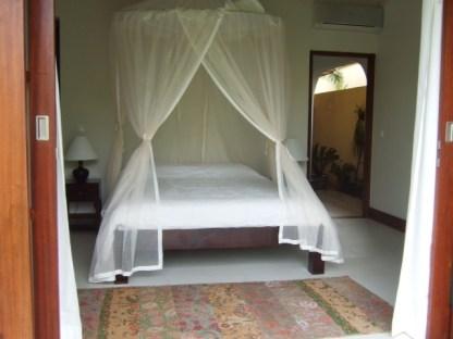Chambre - Villa Teva à Kerobokan - Balisolo (3)