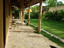 Extérieur - Villa Teva à Kerobokan - Balisolo (2)