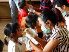 Baksos , les sorties du IPCB (Indo Pajero Community Bali) (24)