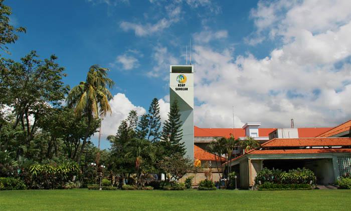 Rumah Sakit Umum Pusat Sanglah Denpasar, Bali, Indonesia