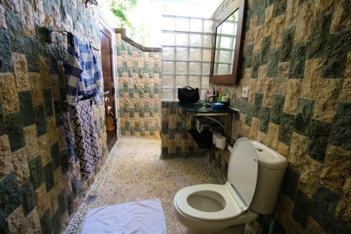 Se loger à Lovina  Oasis Hotel (9)