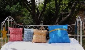 Les tissus de Toko Ada boutique indonesienne (2)