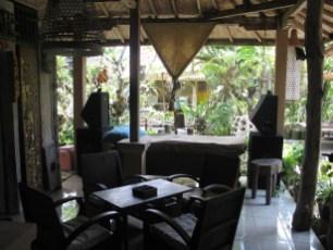 Shantika B&B Big House - Lovina - Logement Balisolo (13)