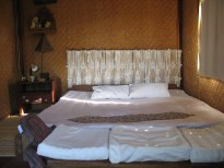 Shantika B&B Big House - Lovina - Logement Balisolo (16)