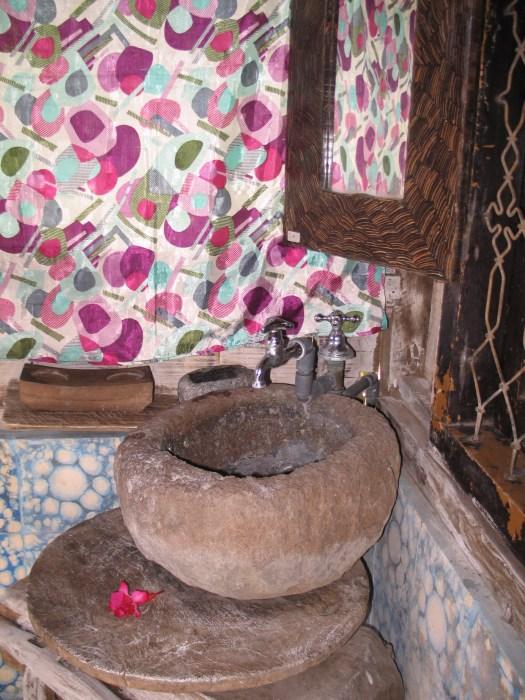 Shantika B&B Lumbung Room - Lovina - Logement Balisolo (6)