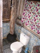 Shantika B&B Lumbung Room - Lovina - Logement Balisolo (7)