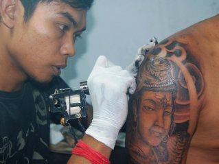 Sanur Bigrock Tatto à Sanur - Balisolo (3)